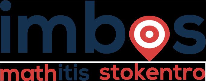 impos dark logo
