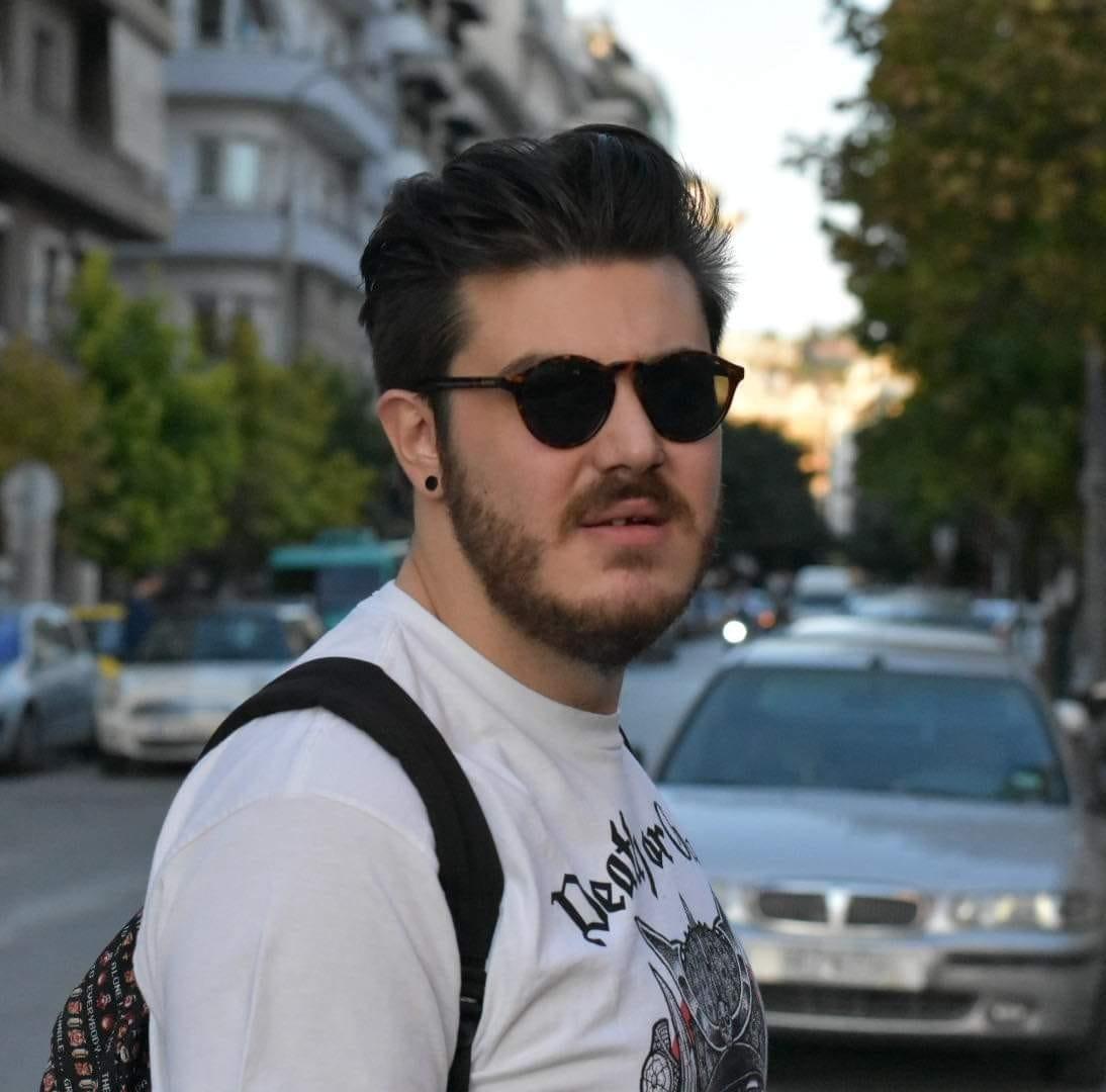 alexandros papantoniou