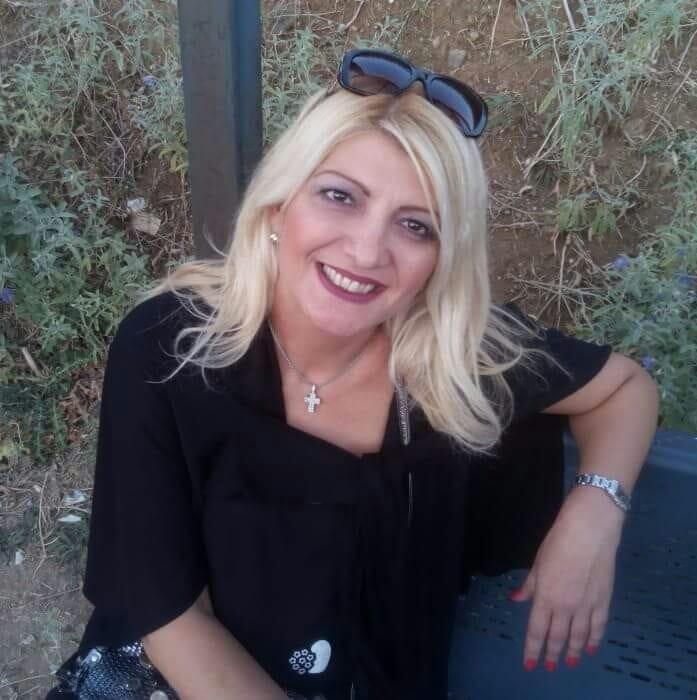 Κωνσταντίνα Καλλίτσογλου